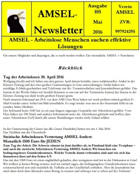 2016-05_AMSEL-Newsletter-105_Ausschnitt
