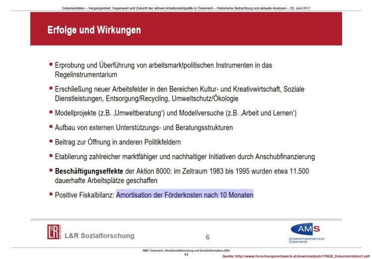 2018-01-13_AMS-Forschungsnetzwerk_Aktion-8000_Erfolge-und-Wirkungen