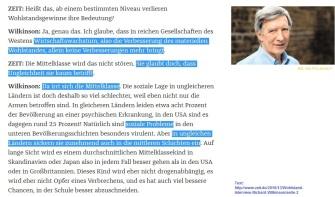 2018-02-21_zeit-online_richard-wilkinson_die-mittelklasse-irrt_Ungleichheit-verstaerkt-soziale-Probleme_2010-03-25