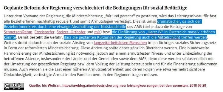 2018-08-30_awblog_Iris-Woltran_Abschaffung-der-Notstandshilfe-trifft-Mittelschicht
