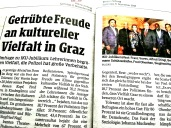 2018-12-08_Kleine-Zeitung_Getruebte-Freude-mit-kultureller-Vielfalt-in-Graz